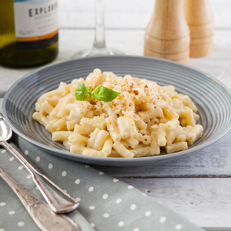 Ofishial Foods Macaroni Cheese