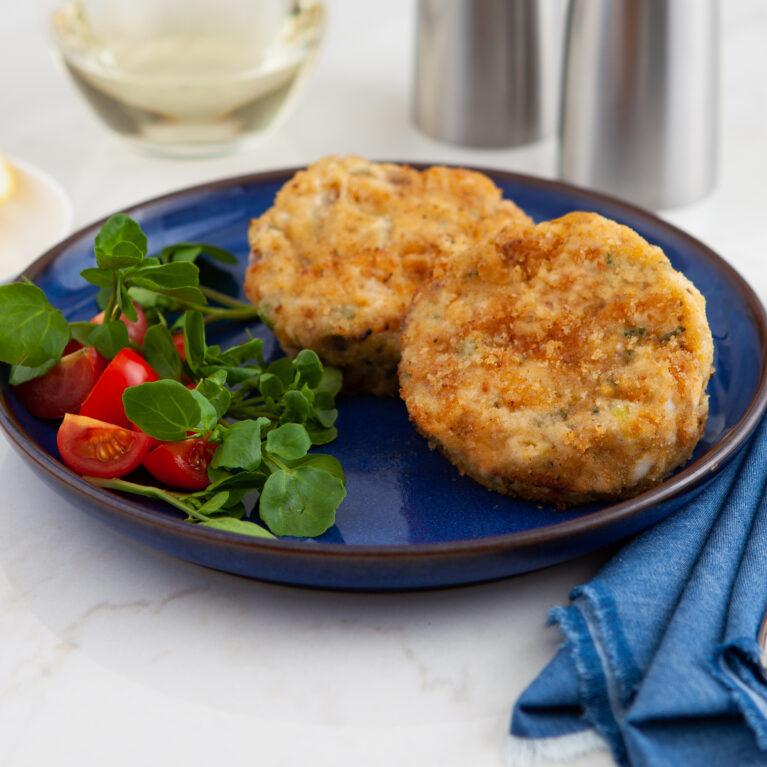 Easy To Cook Mornay Fishcakes